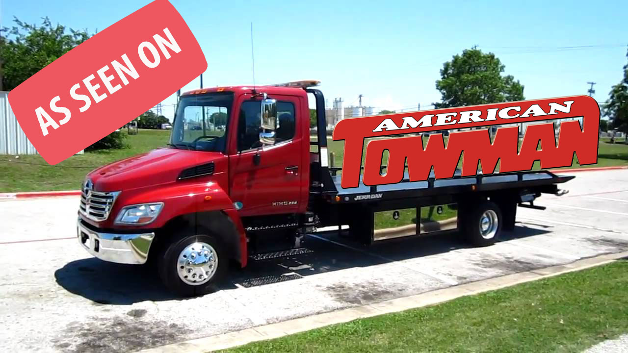 <p>Starting in the March issue of American Towman there will be an ad for TowTruckAds.com. In the ad there is a SPECIAL 1st month free for all readers on any package or you can apply the $9.99 to any service. &nbsp; Cant wait to hear from all of yall.</p>